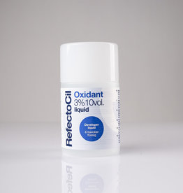 RefectoCil RefectoCil Oxidant 3% (10 Vol) Developer Liquid - 100ml