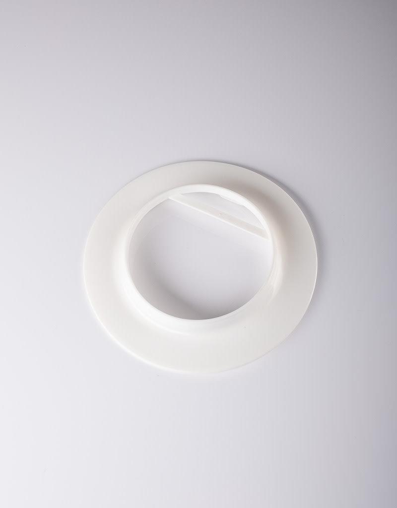 ABS ABS Wax Collar - Plastic