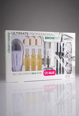 Clean+Easy Clean+Easy Ultimate Professional Brow Kit