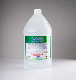 ABS Isopropyl Alcohol 100% - 1gal