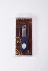 ULTRA ULTRA Straight Cut Toenail Clipper - Professional Toenail Clipper - Stainless