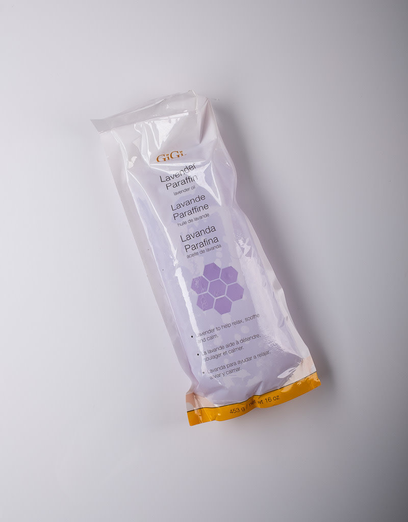GiGi GiGi Paraffin Wax - Lavender - Single