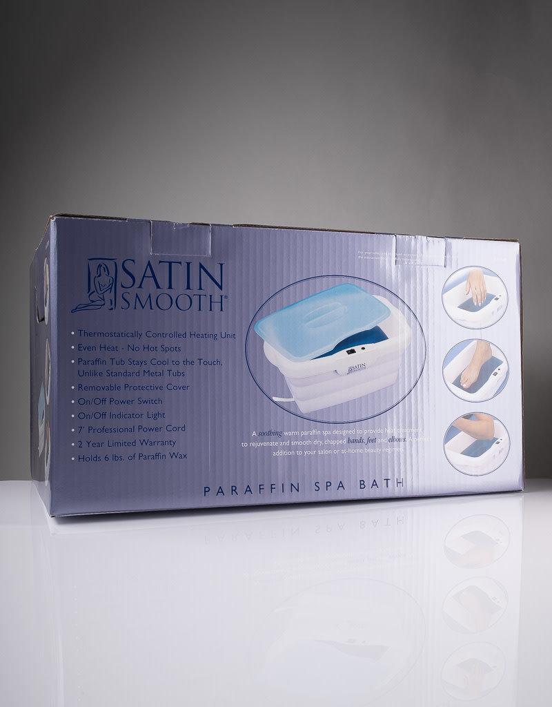Satin Smooth Satin Smooth Paraffin Wax Warmer - Spa Bath - 6lb Capacity