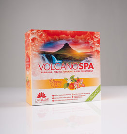 LaPalm LaPalm Volcano Spa - Orange No.5 - Single