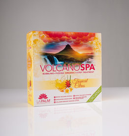LaPalm LaPalm Volcano Spa - Tropical Citrus - Single