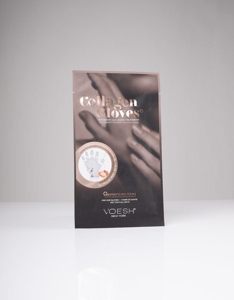 VOESH Voesh Collagen Gloves Argan Oil - 0.54oz
