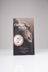 VOESH Voesh Collagen Socks Argan Oil - 0.54oz