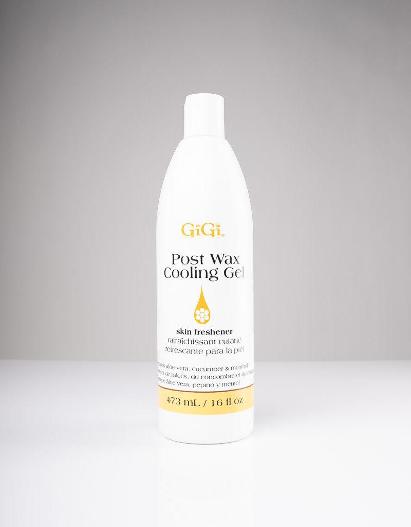 GiGi GiGi Post Wax Cooling Gel - 16oz