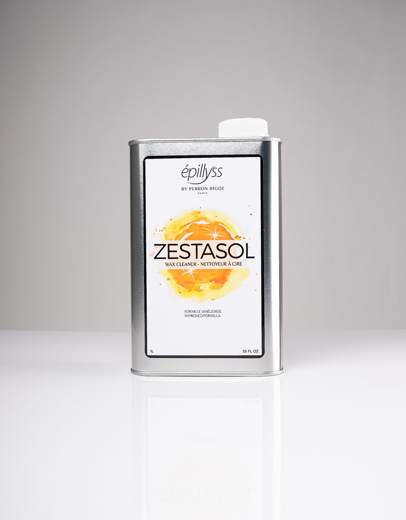 Epillyss Epillyss Zestasol Wax Cleaner - 1L