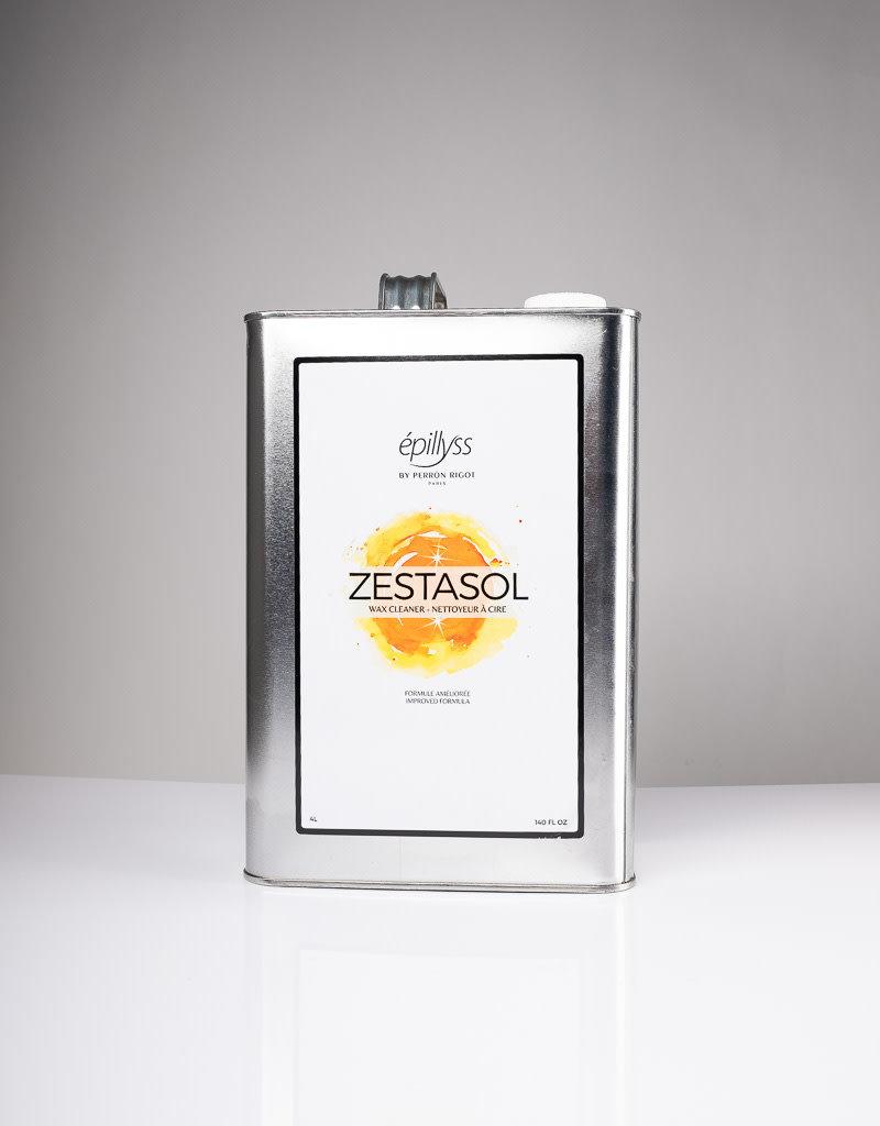 Epillyss Epillyss Zestasol Wax Cleaner - 4L