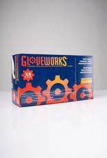 Gloveworks Gloveworks Latex Gloves - Powder Free - XS - Single
