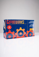 Gloveworks Gloveworks Latex Gloves - Powder Free - S - Single