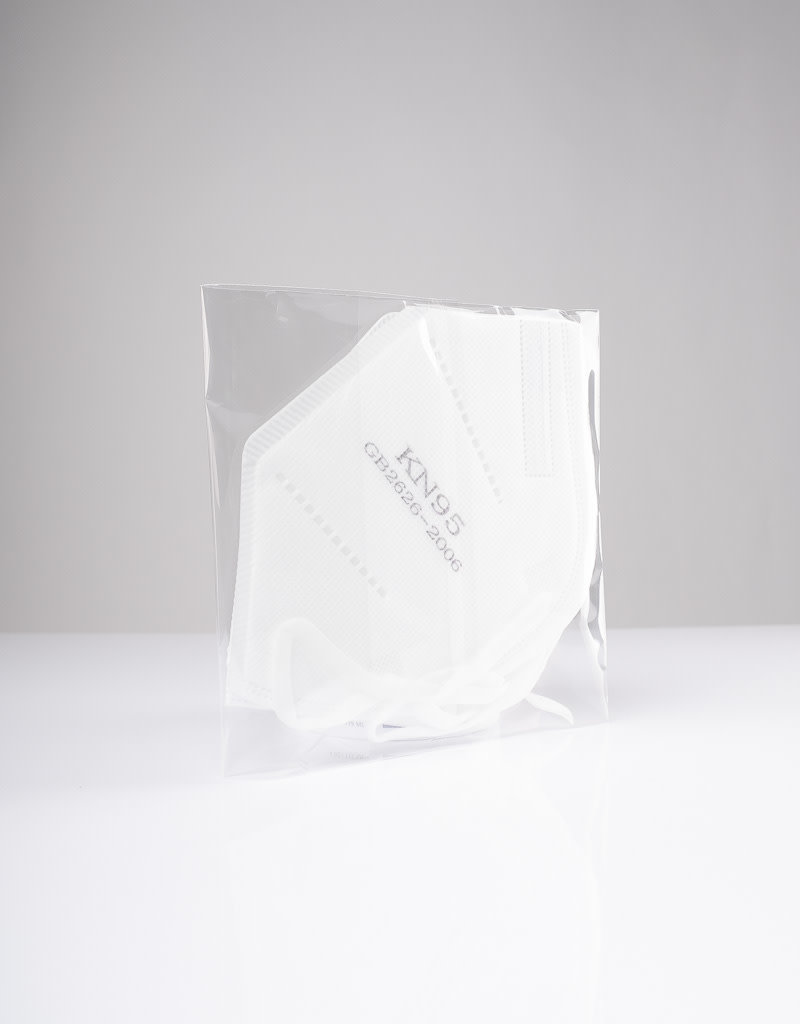 ABS ABS Face Mask - KN95 - 2pc