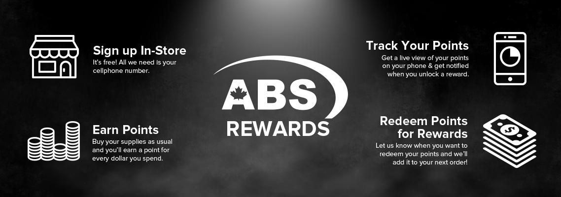 ABS Rewards