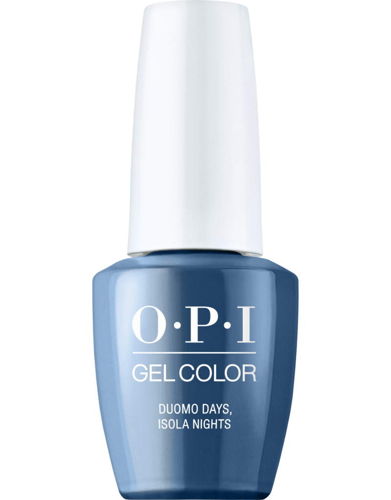 OPI OPI GC - Muse of Milan 2020 - Duomo Days, Isola Nights - 0.5oz