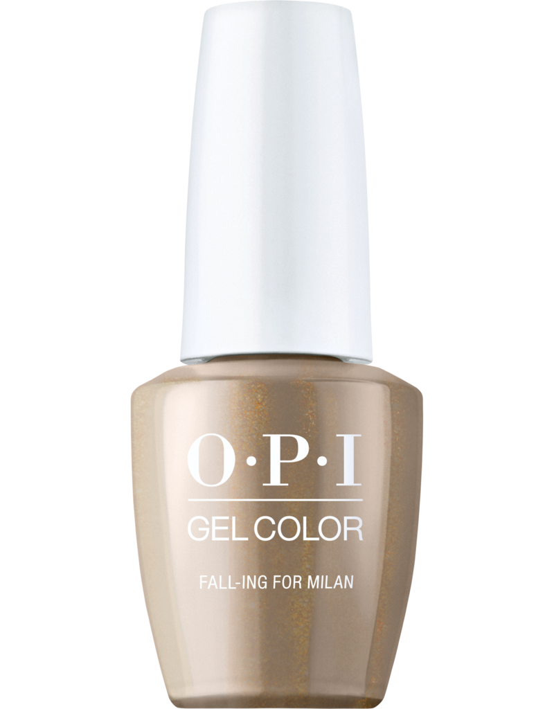 OPI OPI GC - Muse of Milan 2020 - Fall-ing for Milan - 0.5oz