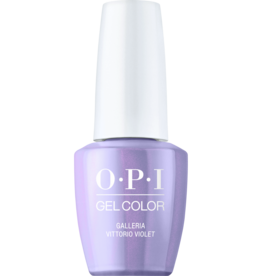 OPI OPI GC - Muse of Milan 2020 - Galleria Vittorio Violet - 0.5oz