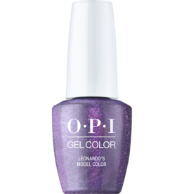 OPI OPI GC - Muse of Milan 2020 - Leonardo's Model Color - 0.5oz