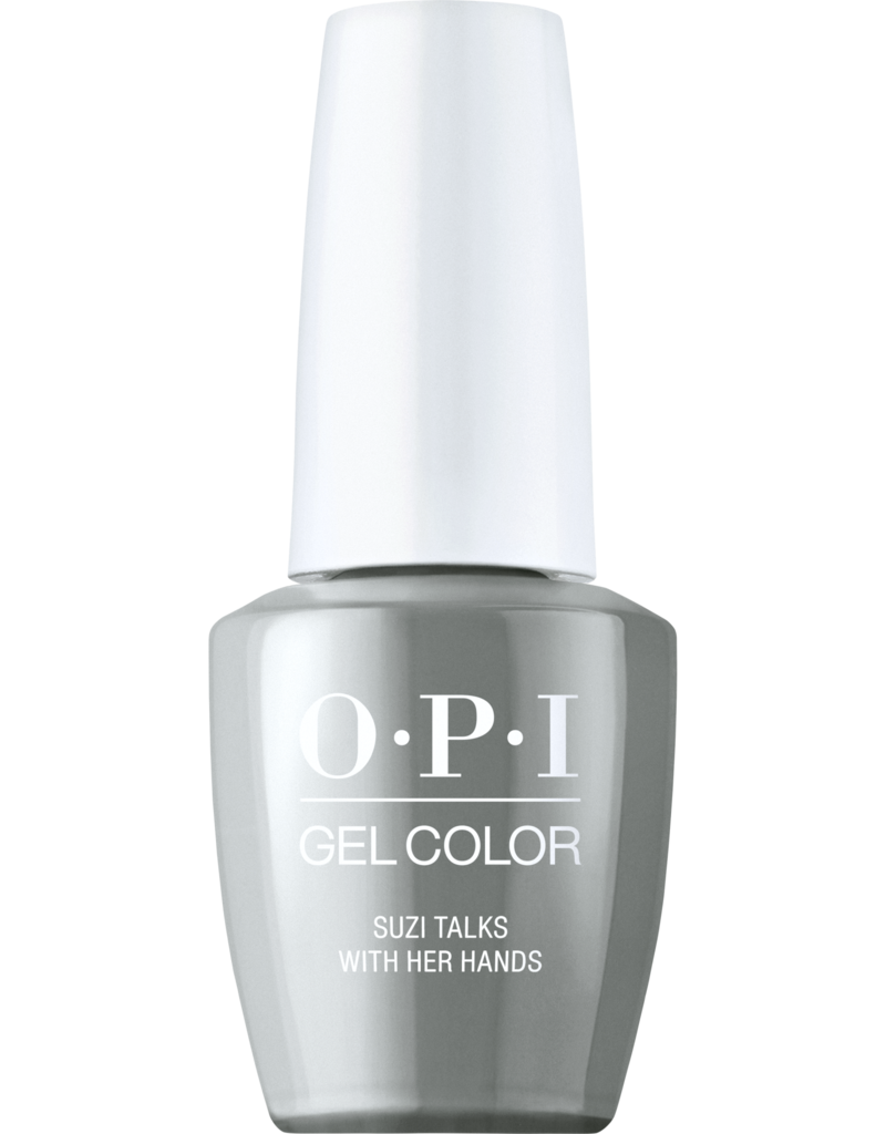OPI OPI GC - Muse of Milan 2020 - Suzi Talks with Her Hands - 0.5oz