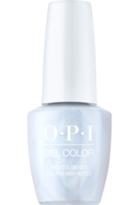 OPI OPI GC - Muse of Milan 2020 - This Color Hits all the High Notes - 0.5oz