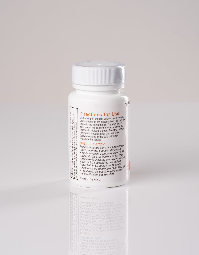 PREempt Virox PREempt Test Strip for CS20