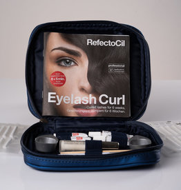 RefectoCil RefectoCil Eyelash Curl Kit - 36app