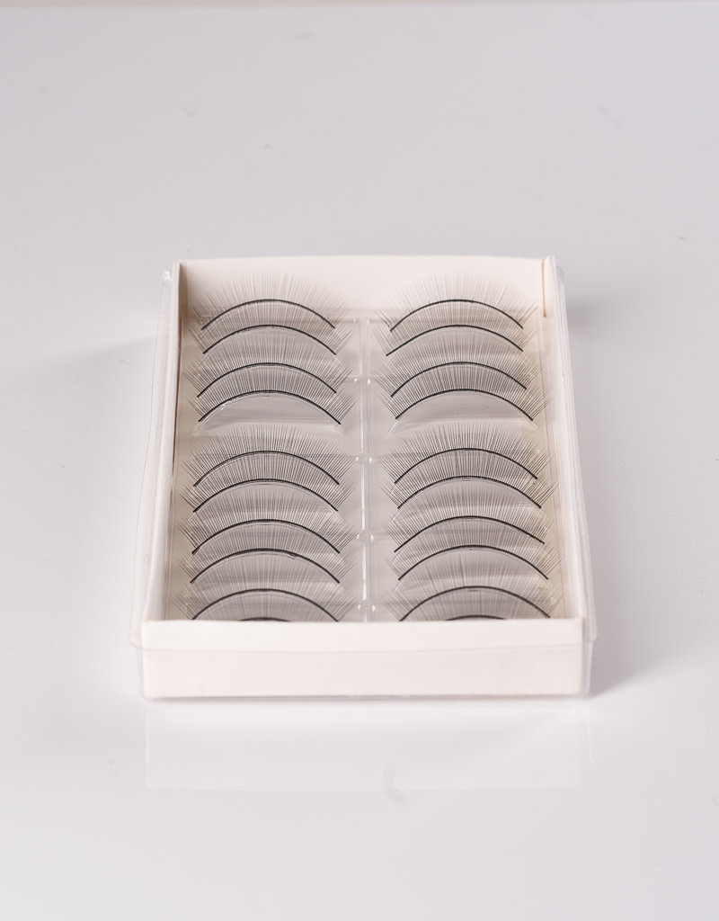 ABS ABS Practice Eyelash - 10 pairs