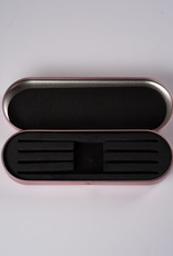 ABS ABS Portable Tweezer case