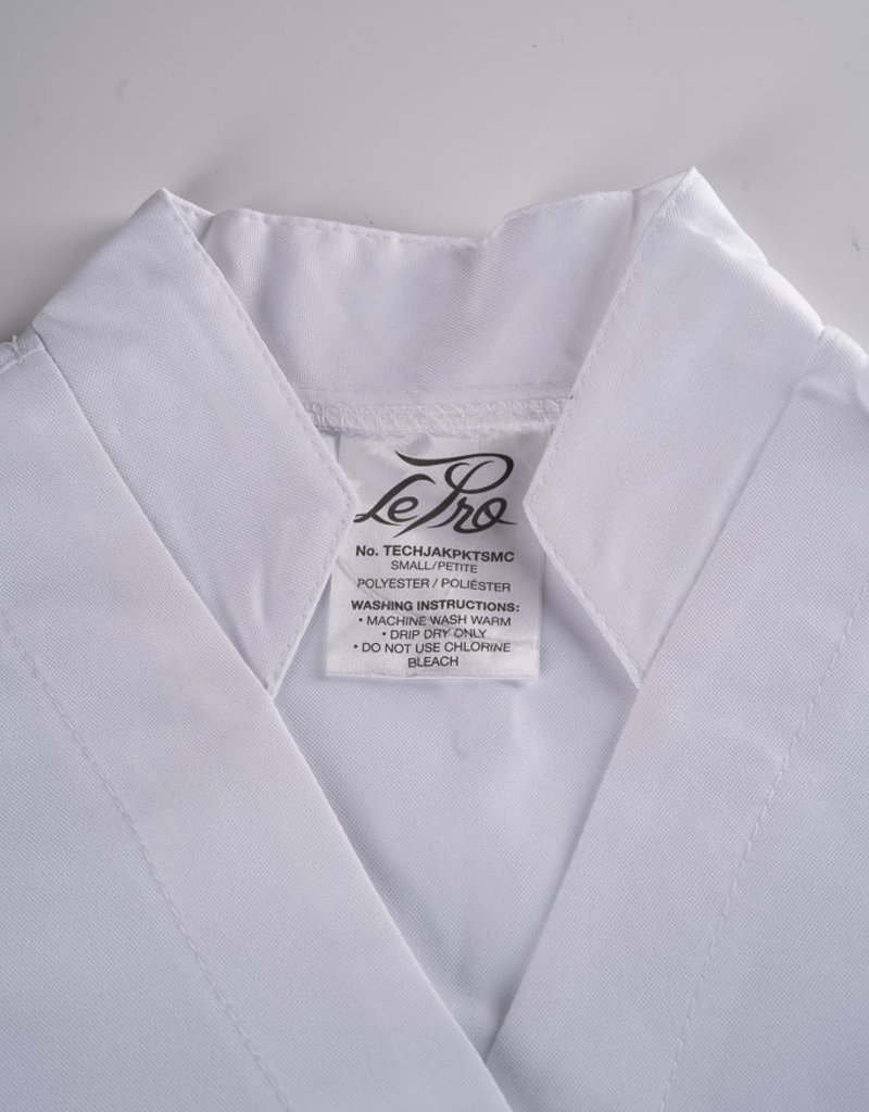 Dannyco Dannyco LePro Spa Jacket