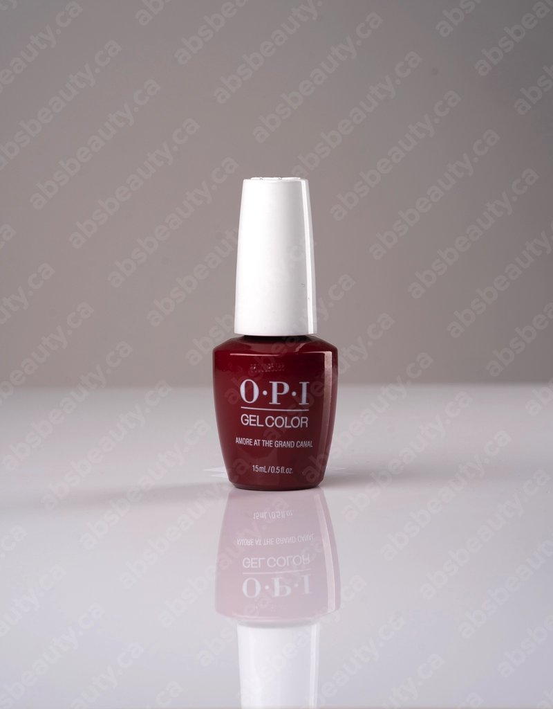OPI OPI GC - Amore The Grand Canal - 0.5oz