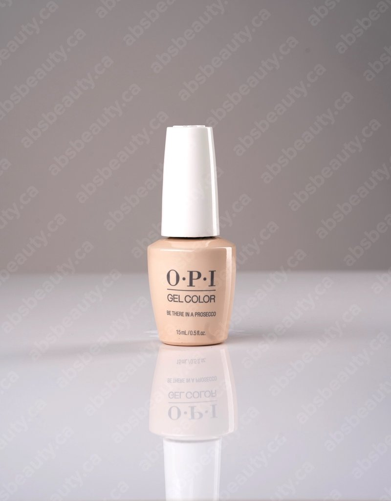 OPI OPI GC - Be There In Prosecco - 0.5oz
