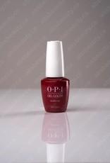 OPI OPI GC - Big Apple Red - 0.5oz