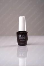 OPI OPI GC - Black To Reality - 0.5oz
