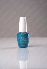 OPI OPI GC - Can't Find My Czechbook - 0.5oz
