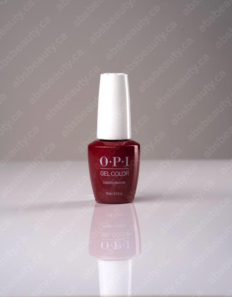 OPI OPI GC - Candied Kingdom - 0.5oz