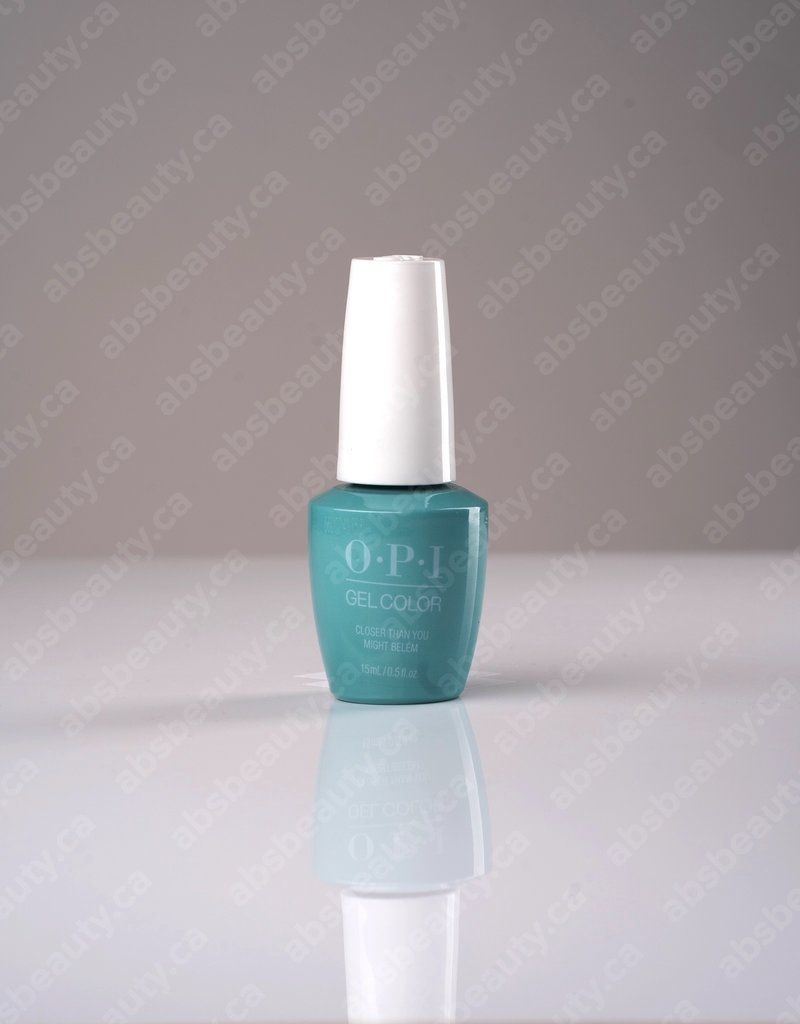 OPI OPI GC - Closer Than You Might Belem - 0.5oz