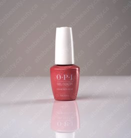 OPI OPI GC - Cozu-Melted In The Sun - 0.5oz