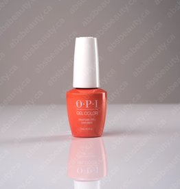 OPI OPI GC - Crawfishin' For A Compliment - 0.5oz