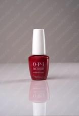 OPI OPI GC - Color So Hot It Berns - 0.5oz