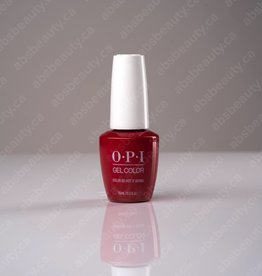 OPI OPI GC - Color So Hot It Berns - 0.5oz