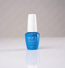 OPI OPI GC - Do You Sea What I Sea? - 0.5oz