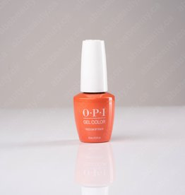 OPI OPI GC - Freedom Of Peach - 0.5oz