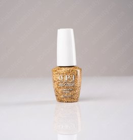 OPI OPI GC - Gold Key To The Kingdom - 0.5oz