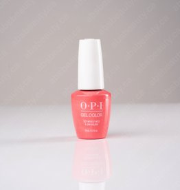 OPI OPI GC - Got Myself Into A Jam-Balaya - 0.5oz