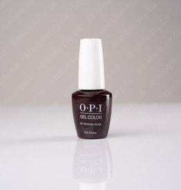 OPI OPI GC - Got The Blues For Red - 0.5oz