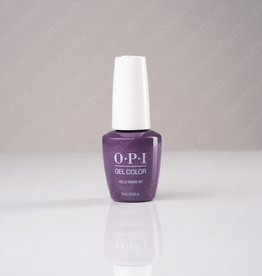 OPI OPI GC - Hello Hawaii Ya - 0.5oz