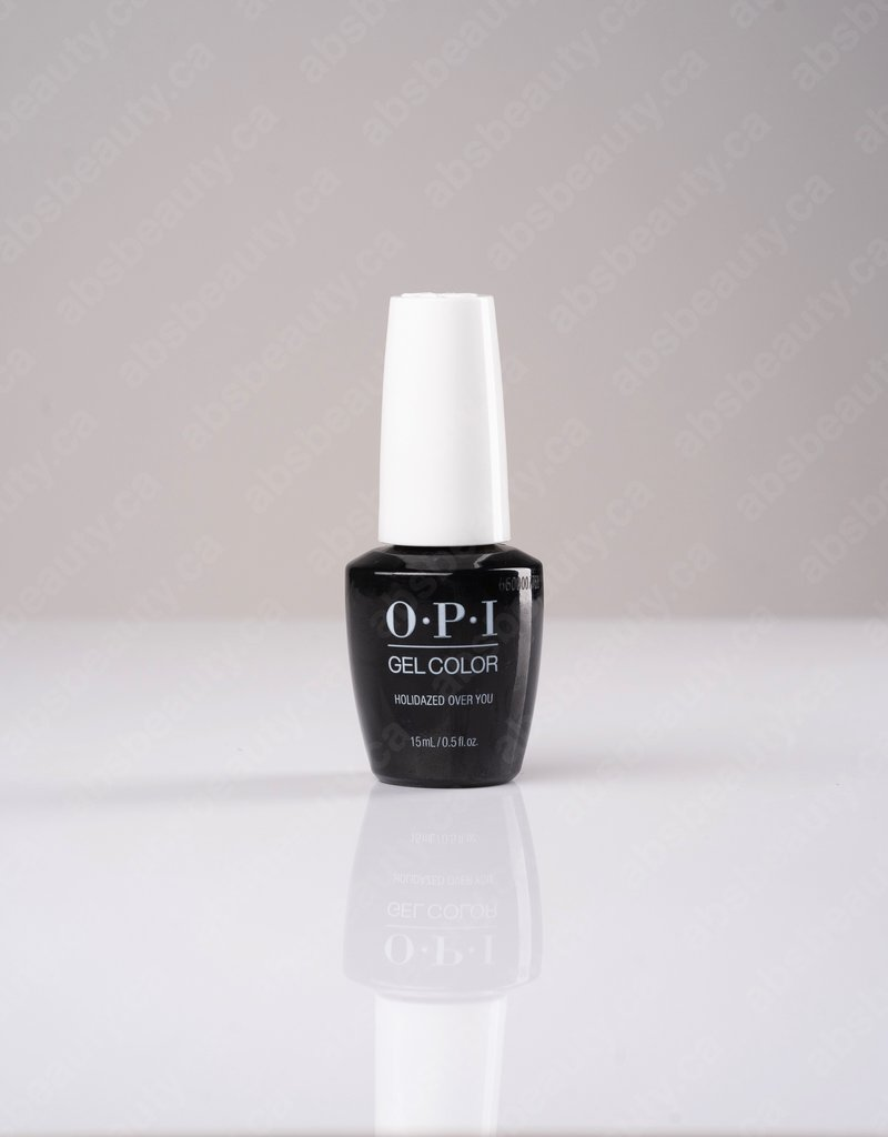 OPI OPI GC - Holidazed Over You - 0.5oz