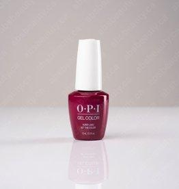 OPI OPI GC - Hurry-Juku Get This Color! - 0.5oz