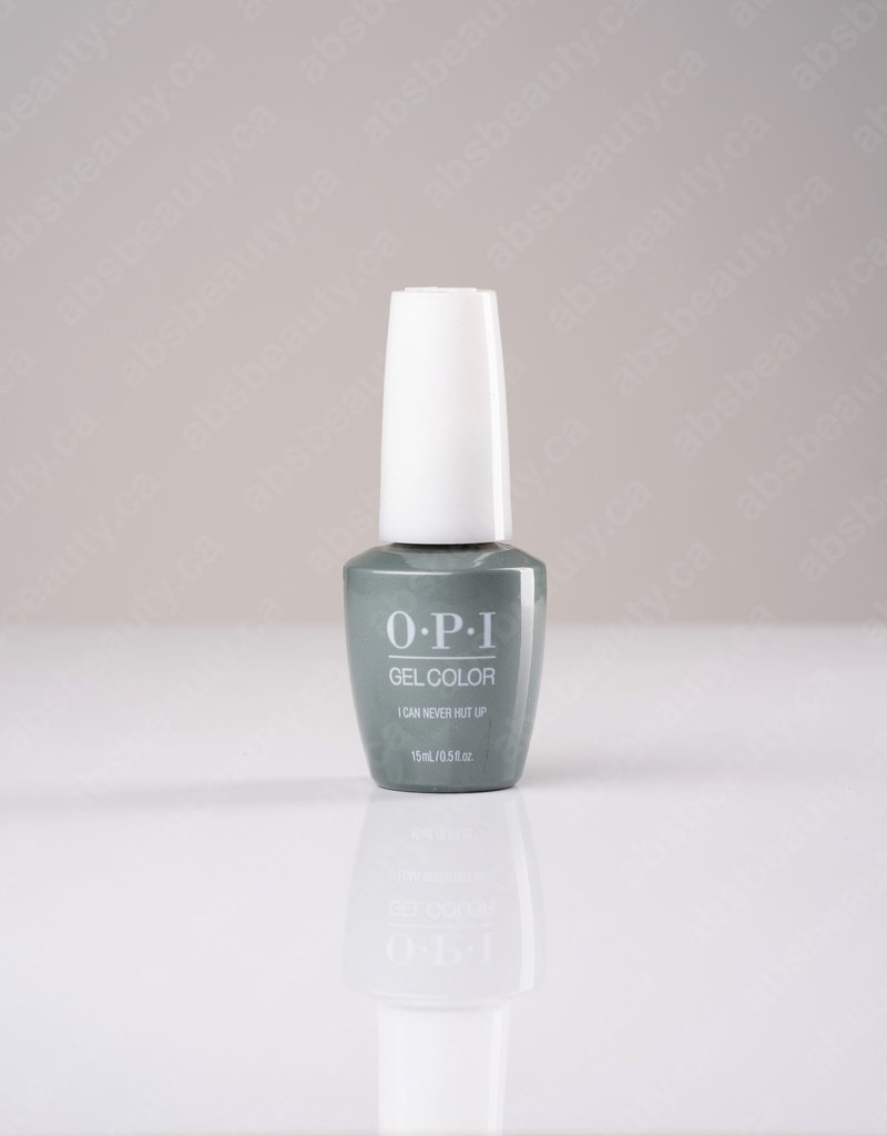 OPI OPI GC - I Can Never Hut Up - 0.5oz