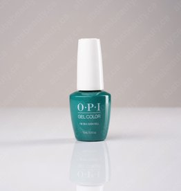 OPI OPI GC - I'm On A Sushi Roll - 0.5oz